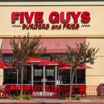 Who Are the Guys Behind Five Guys?