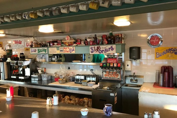 Mel's Diner, Phoenix