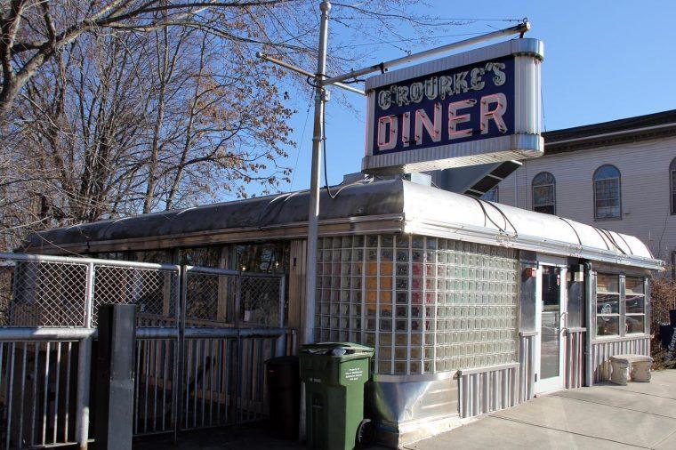O'Rourke's Diner, Middletown