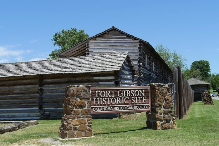 The Oldest Tourist Attraction in Every State