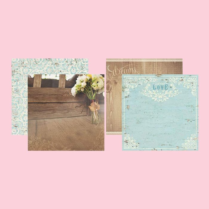 wedding album background paper