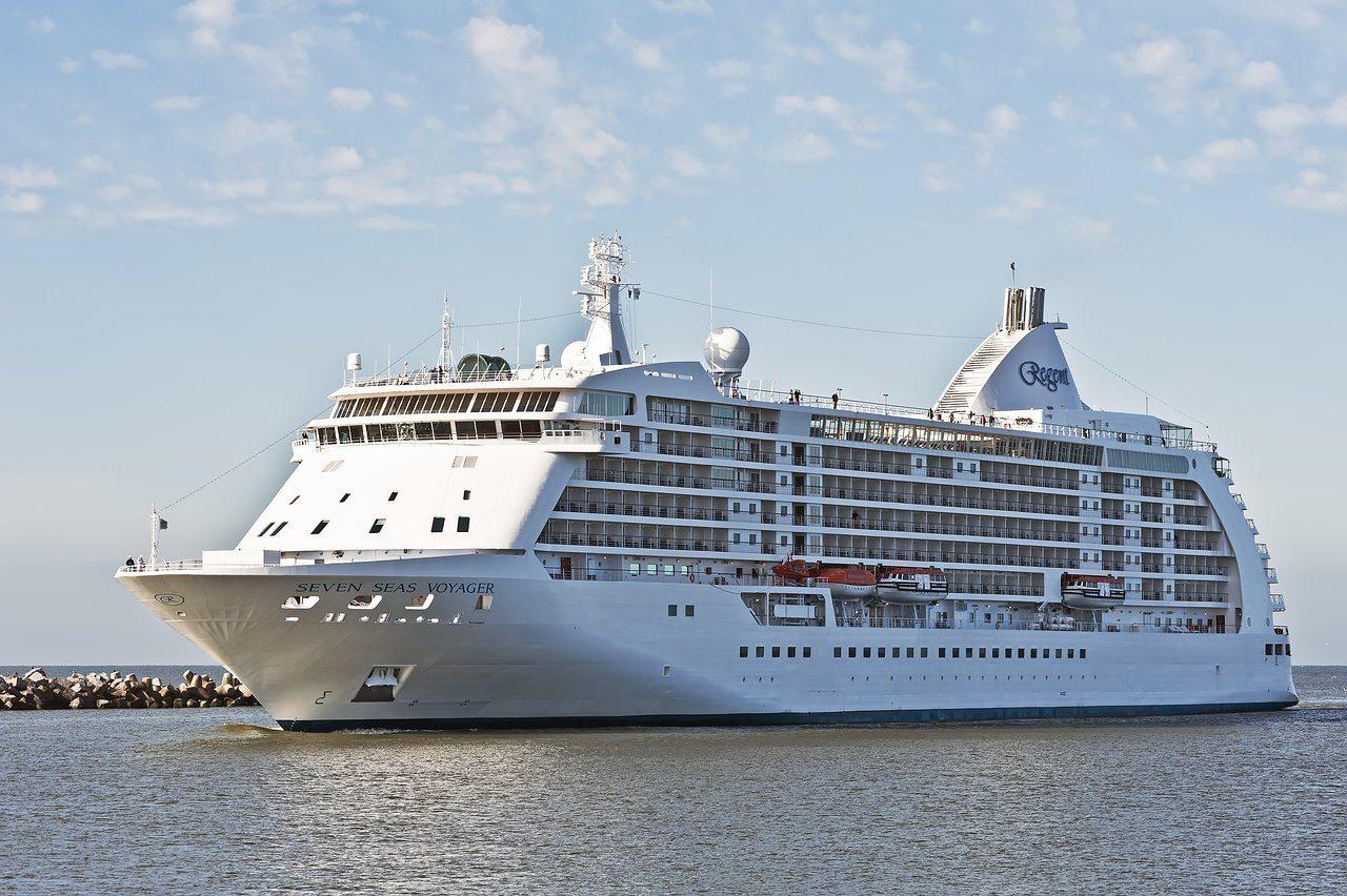 sevel seas voyager