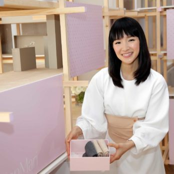 "Marie Kondo's One Condition of Keeping Items That Don't ""Spark Joy"""