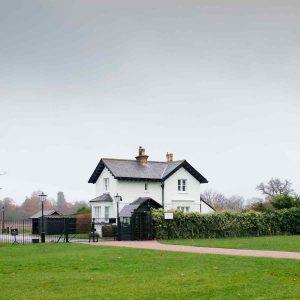 What It's Like Inside Meghan Markle and Prince Harry's New Windsor Home