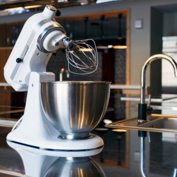 8 KitchenAid Mixer Mistakes Everyone Has Made