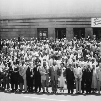 15 Facts You Didn't Know About Black History Month