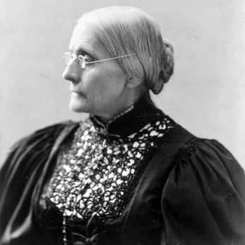13 Facts You Probably Didn't Know About Susan B. Anthony