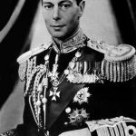 The Scandalous Story of How King George VI Became King