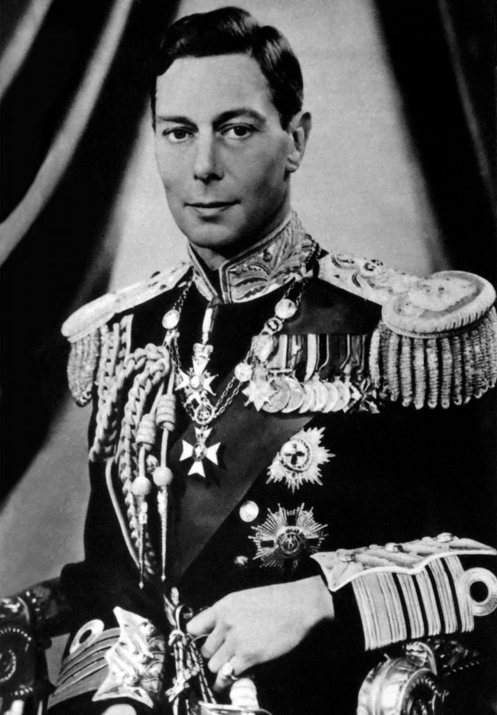 The Scandalous Story Of How King George Vi Became King Reader S