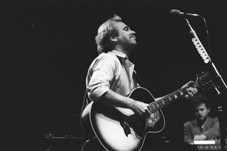 Jimmy Buffett In Concert