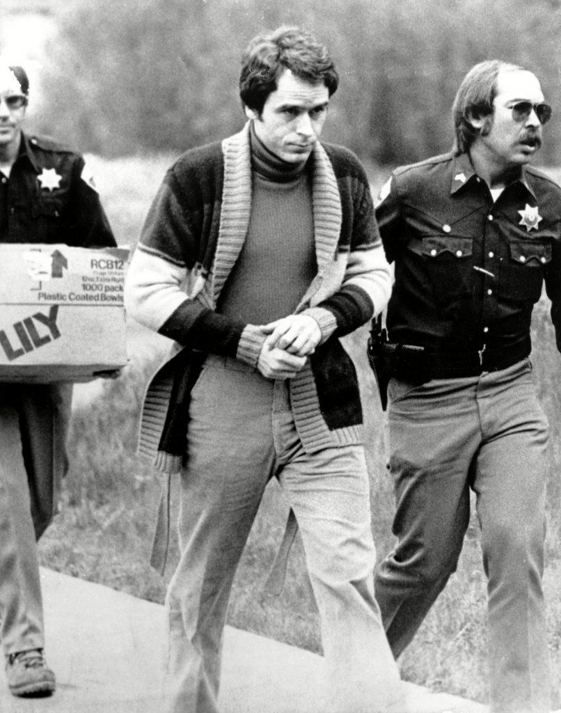 TED BUNDY MURDER, ASPEN, USA