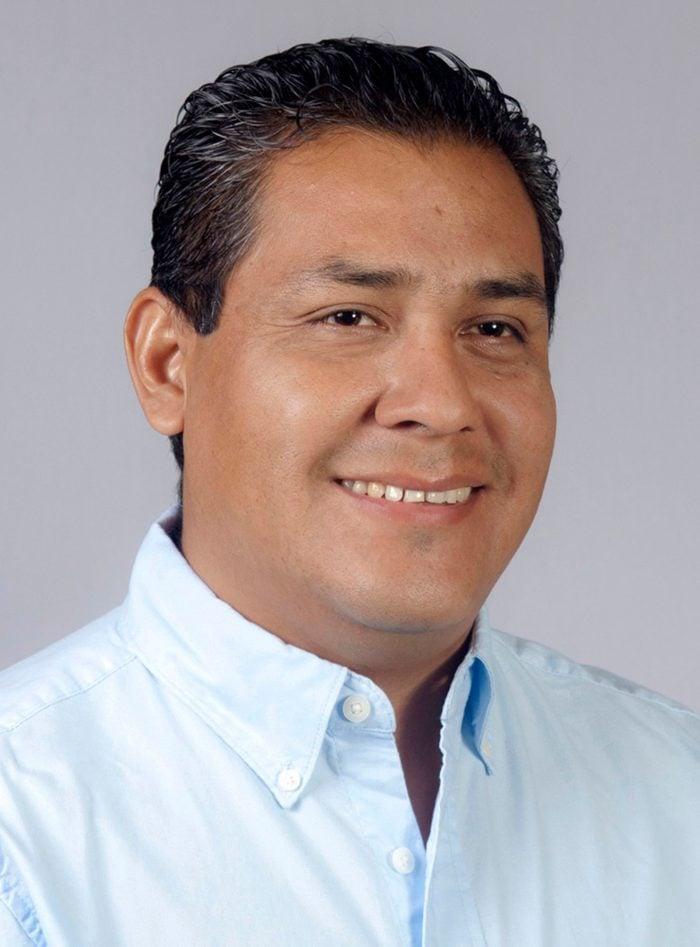 Mexico Dead Man Elected, Oaxaca, Mexico