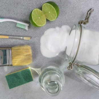 11 Things You Should Never Clean with Baking Soda