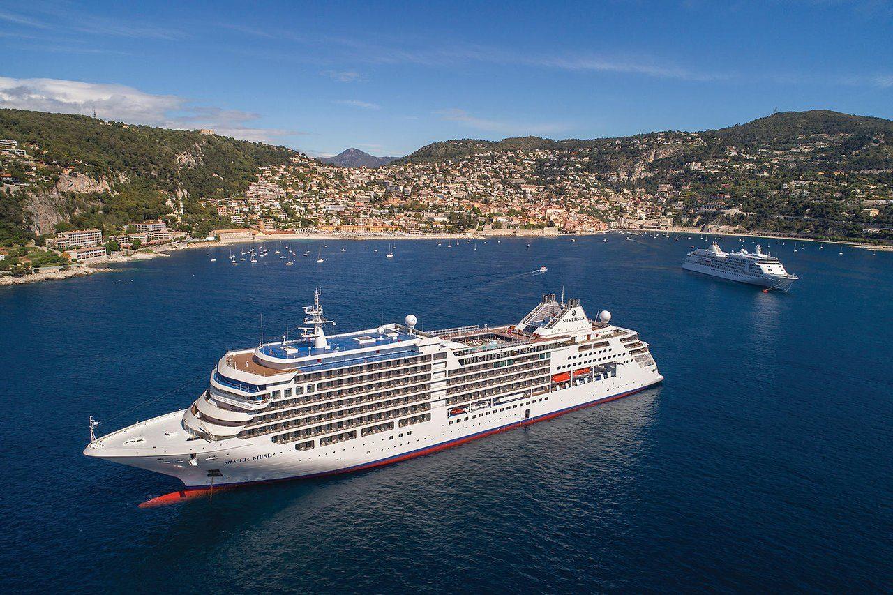 silversea muse cruise