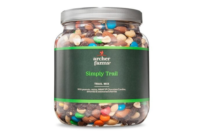 Simply Trail Mix - 36oz - Archer Farm