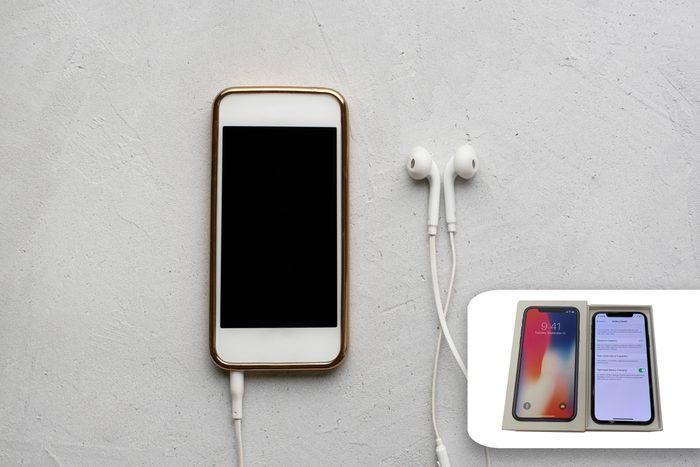smart phone buy used