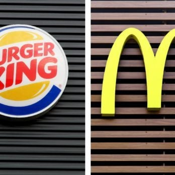 "Why McDonald's Refused to Team Up with Burger King on the ""McWhopper"""