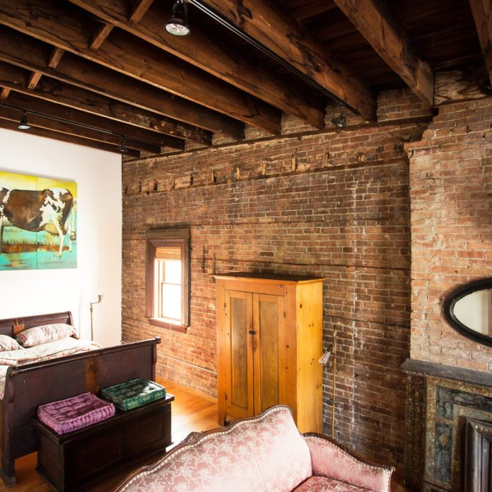 The Most Charming Inns in the U.S.