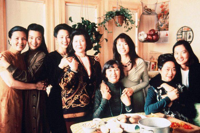 The Joy Luck Club - 1993