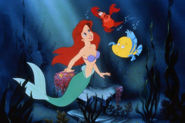 The Little Mermaid - 1989