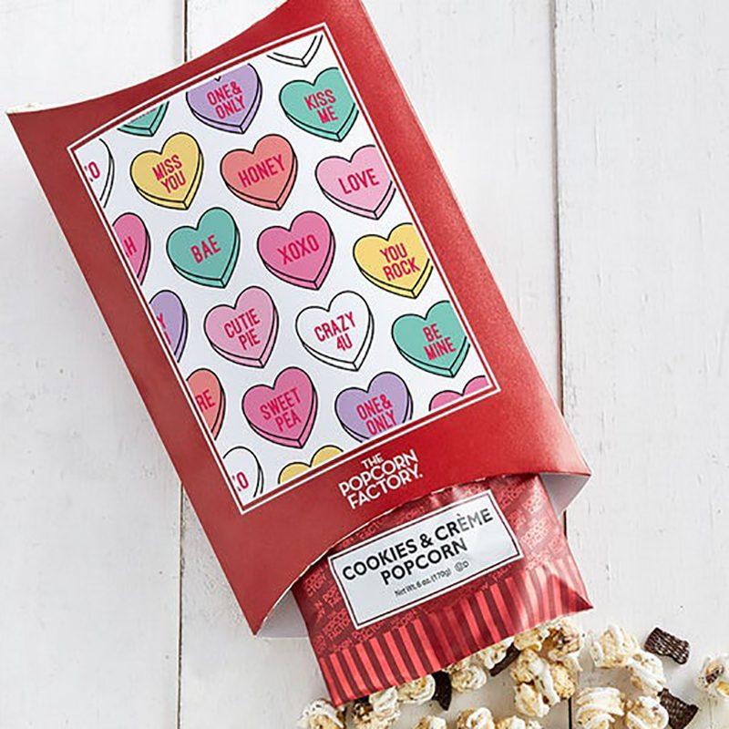 valentines day popcorn