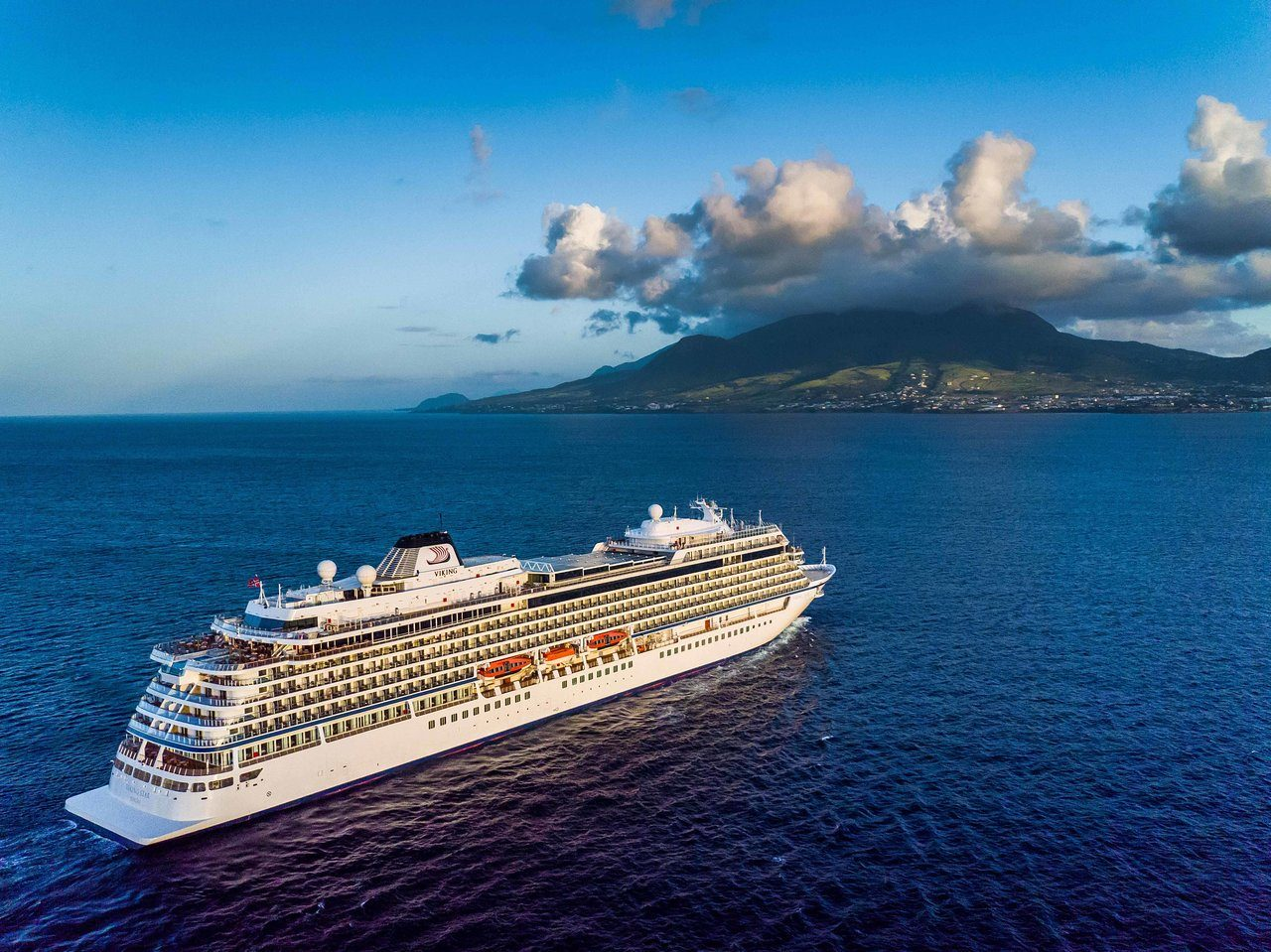 viking sun cruise