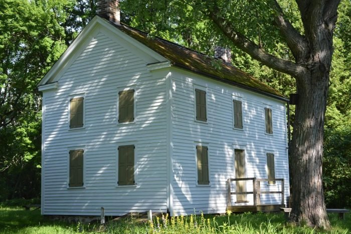 wakely house wisconsin