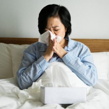 "Where Does the Flu ""Go"" When It's Not Flu Season?"