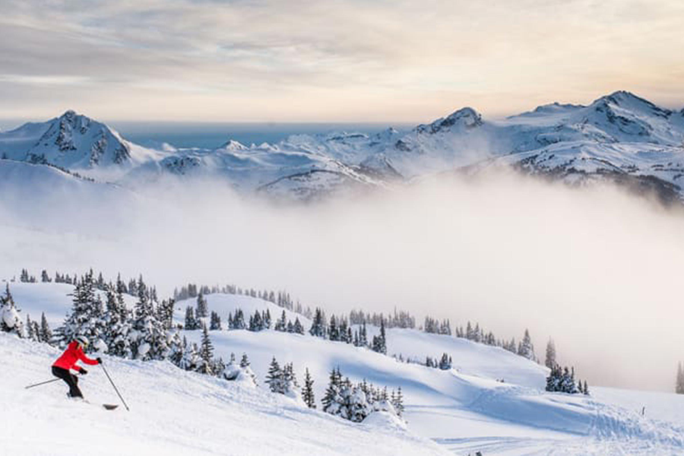 13 Ski Resorts You Need to Visit in 2019