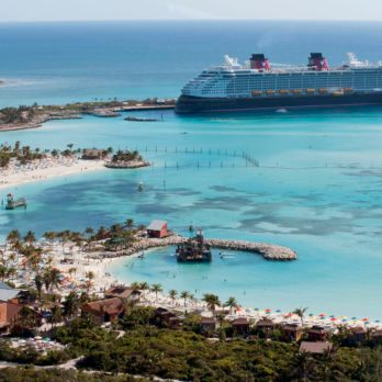 8 Things You Didn't Know About Disney's Very Own Private Island