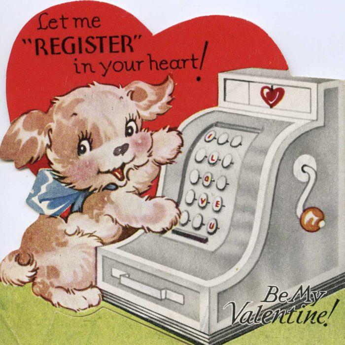 register romance