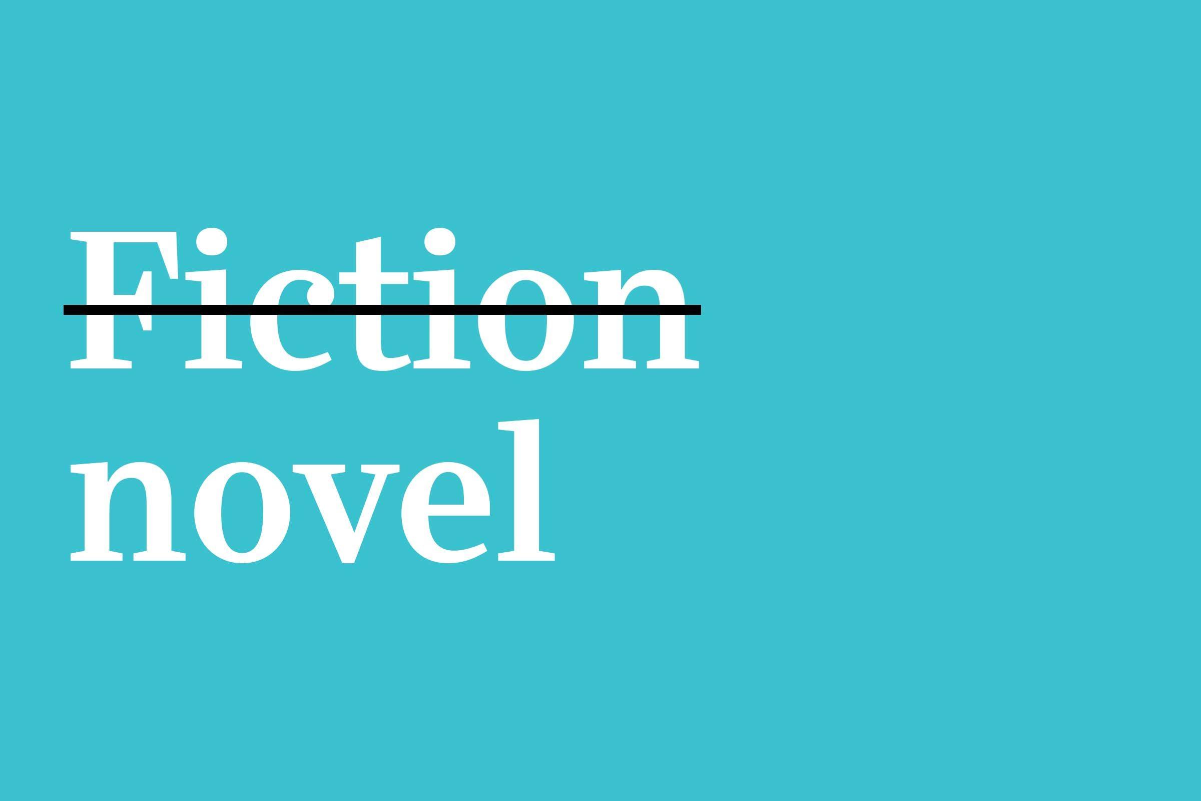 fiction novel