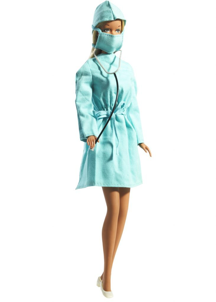 surgeon barbie