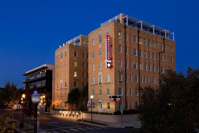 Ambassador Hotel Oklahoma City, Autograph Collection