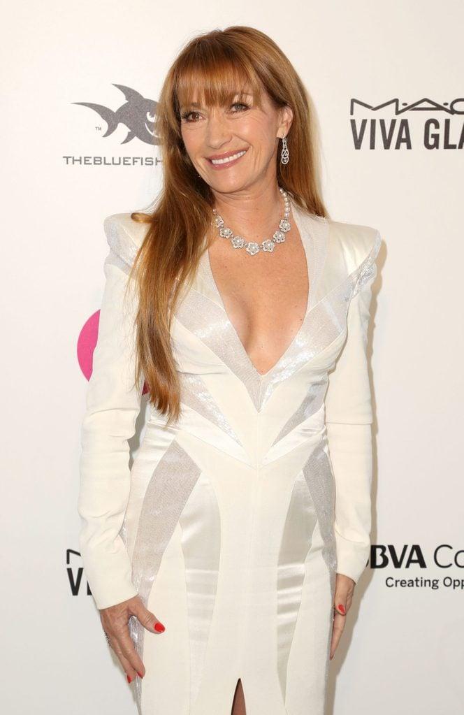 2018 Elton John AIDS Foundation Oscar Viewing Party, West Hollywood, USA - 04 Mar 2018