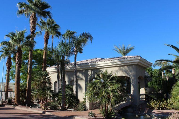 South Scottsdale, Scottsdale, AZ, USA