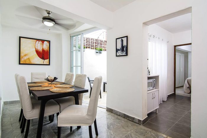Lovely 3BR House at PARK COLONIAL ZONE