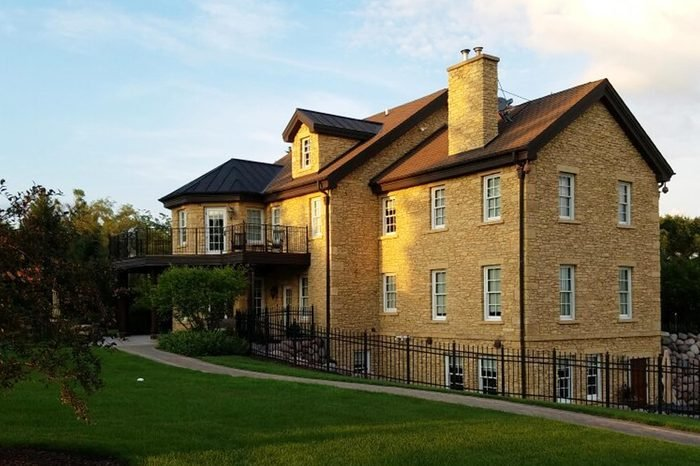 Copperstone Inn