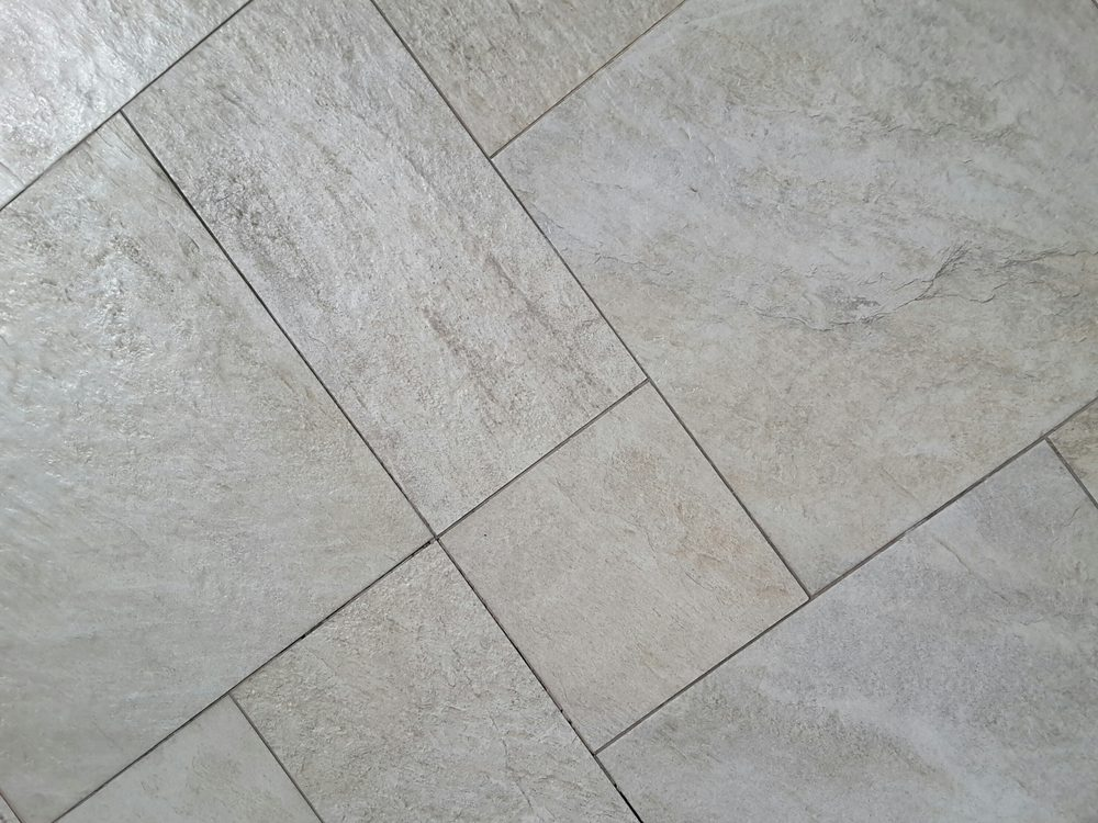 Wonderful tile flooring