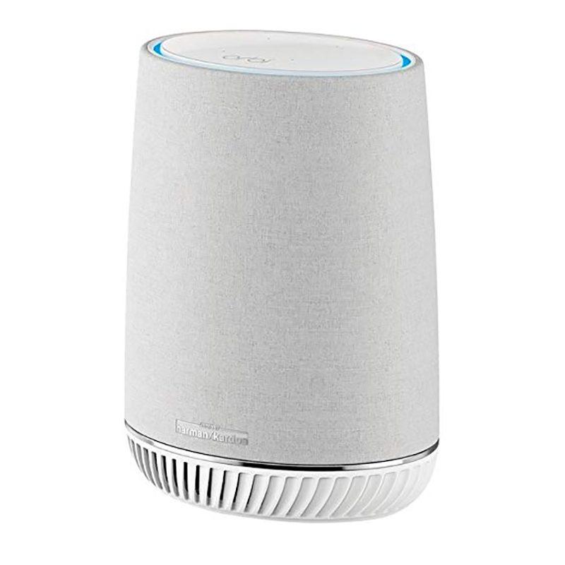 Netgear Orbi Voice Whole Home Mesh Wi-Fi Satellite Extender