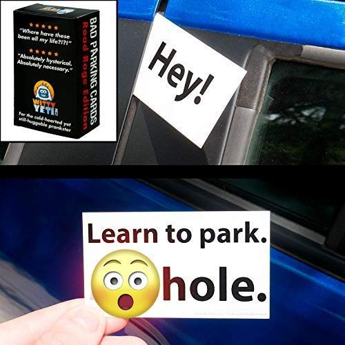 driving cards