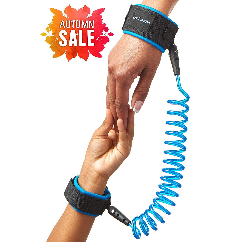 human leash