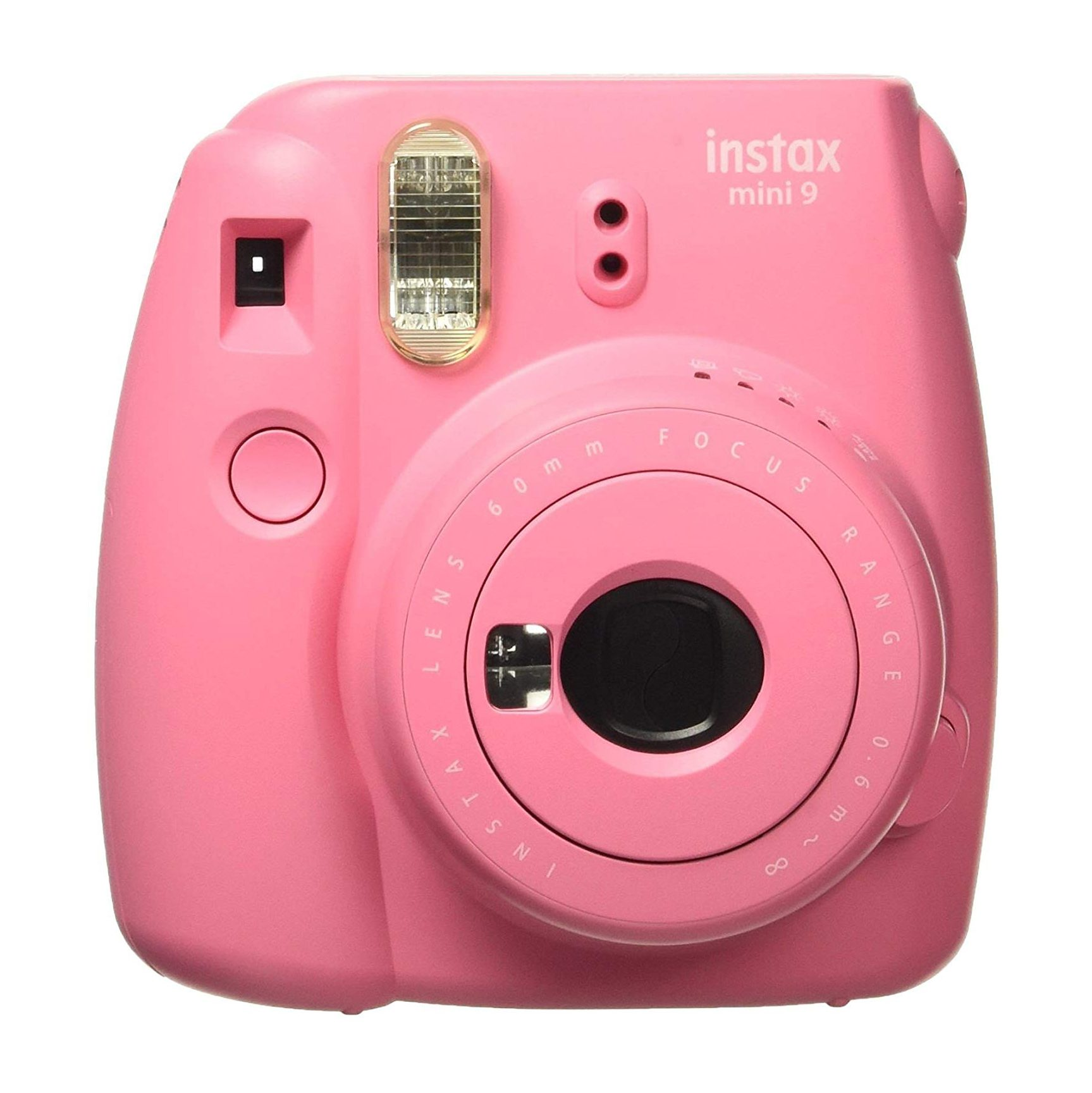 fujifilm instax pink camera