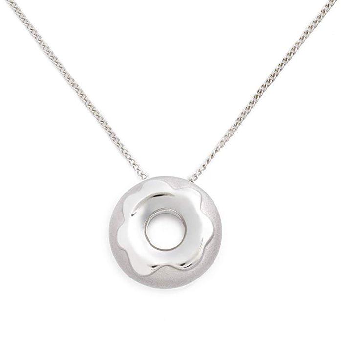 doughnut necklace