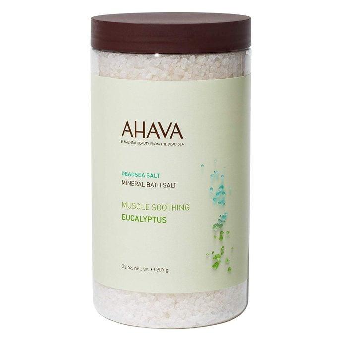 ahava dead sea salt