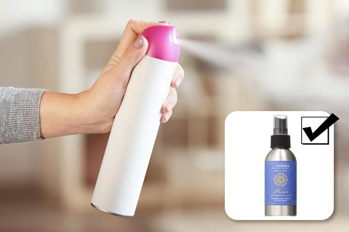 toxic air freshners. what to buy instead. essential oils.