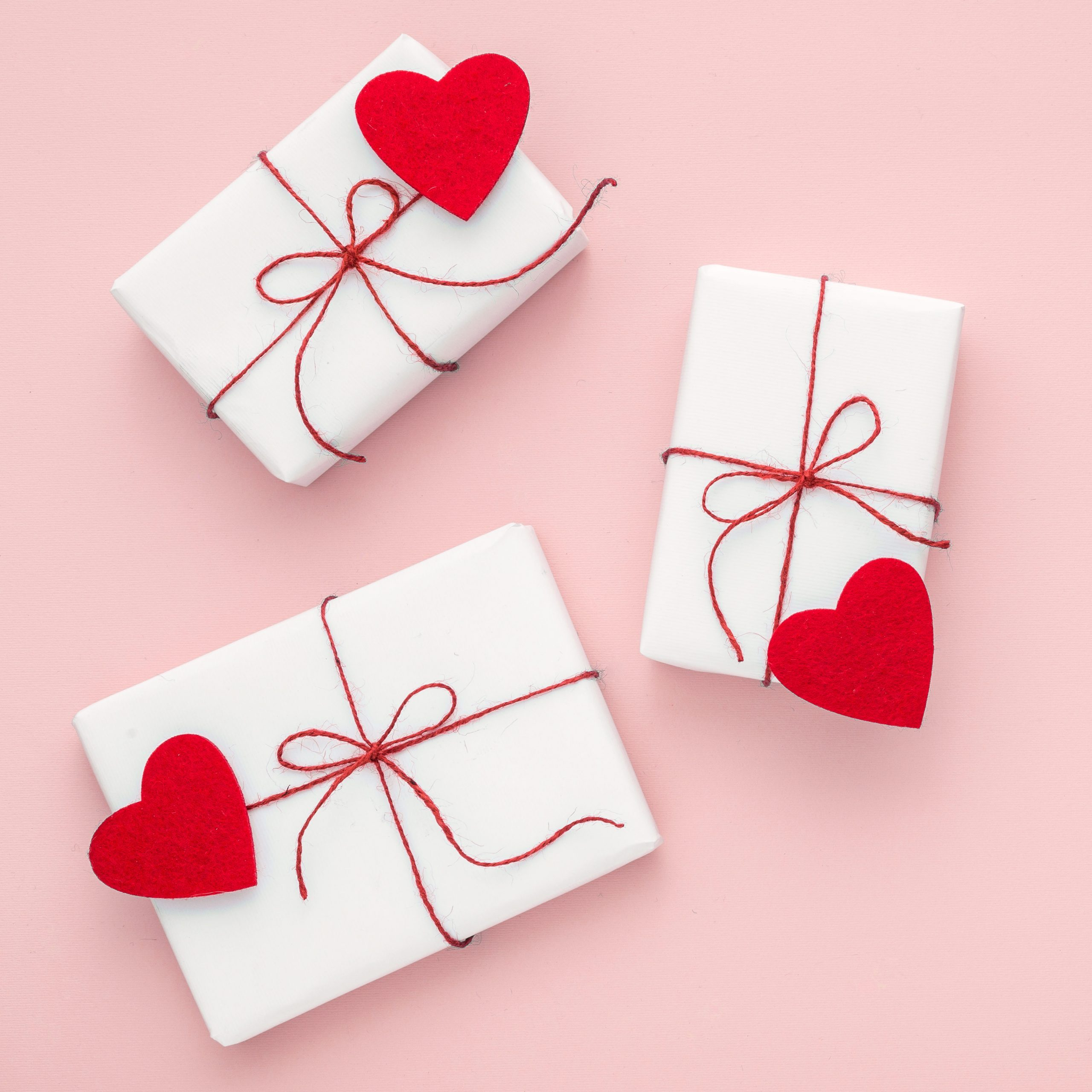 valentines gift boxes