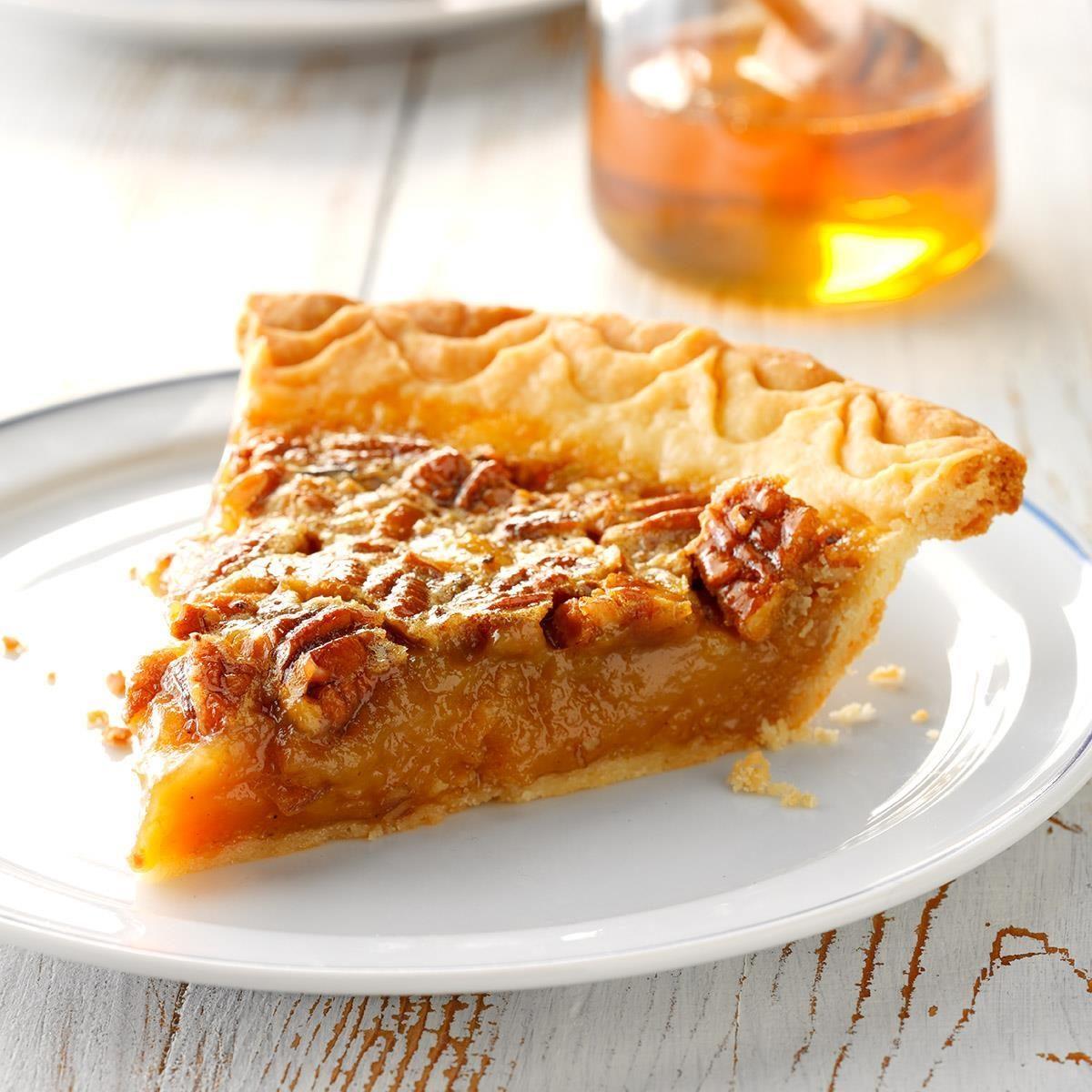 Connecticut: Honey Pie