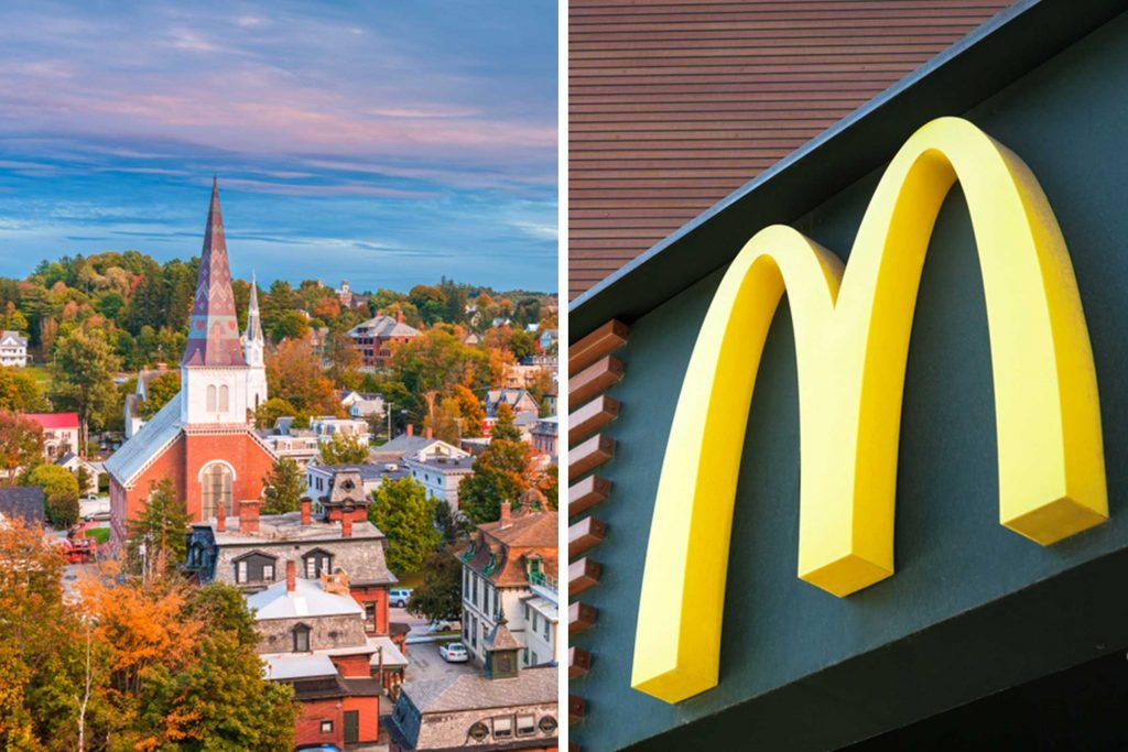 capital without mcdonalds