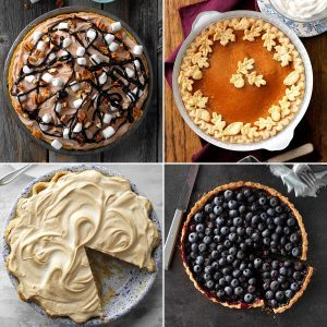 50 Pies for 50 States